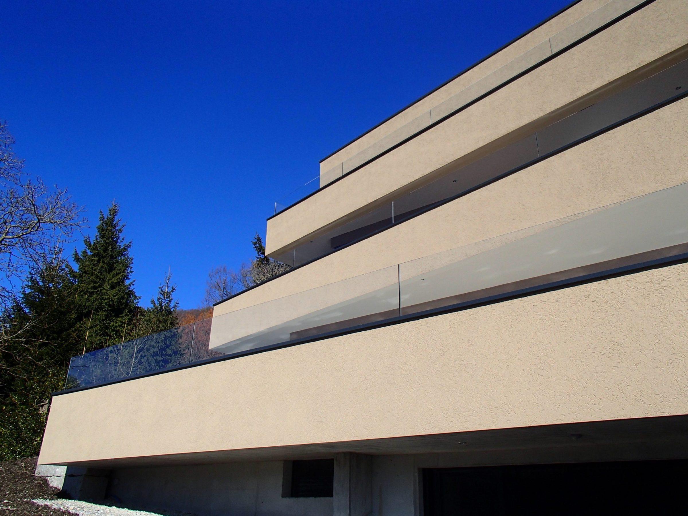 Terrassenhaus Kobel
